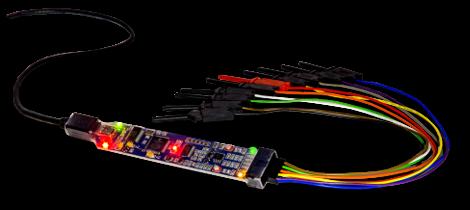BitScope Micro Analyzer