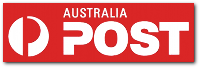 International Airmail via Australia Post