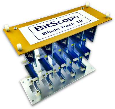 BitScope Blade Pack 10